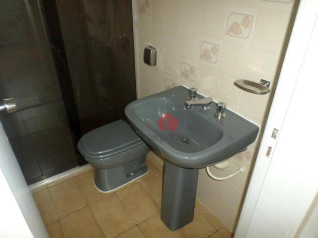 Apartamento com 02 dormitórios para locação no bairro Capão Raso - Curitiba/PR - Foto 7