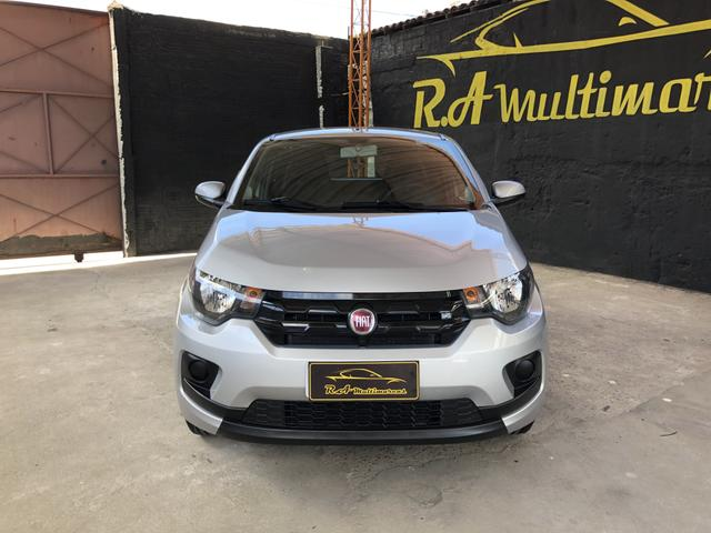 Fiat Mobi Drive 2018 Completo Extra !!!!