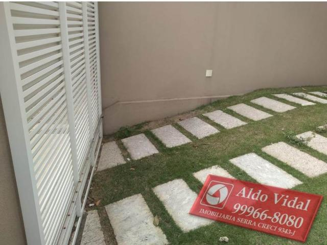 ARV 147- Apto 3 Quartos Suíte + Quintal 117m² + 2vg Garagens Privativa, Laranjeiras Serra - Foto 3