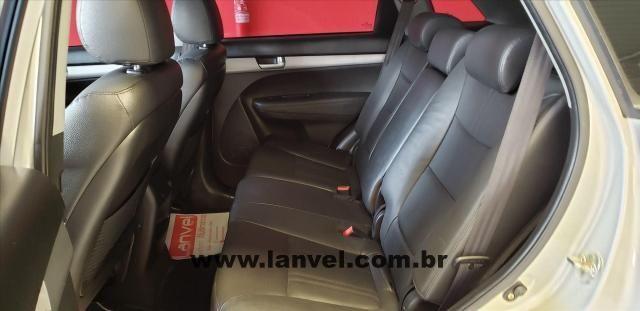 KIA SORENTO 2014/2015 2.4 16V GASOLINA EX AUTOMÁTICO - Foto 9