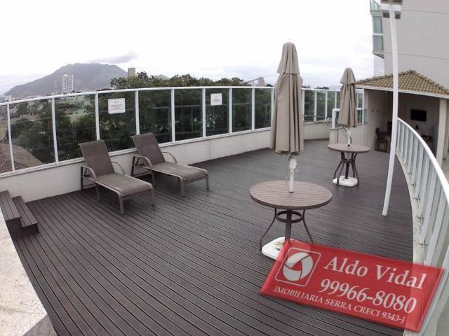 ARV 147- Apto 3 Quartos Suíte + Quintal 117m² + 2vg Garagens Privativa, Laranjeiras Serra - Foto 20