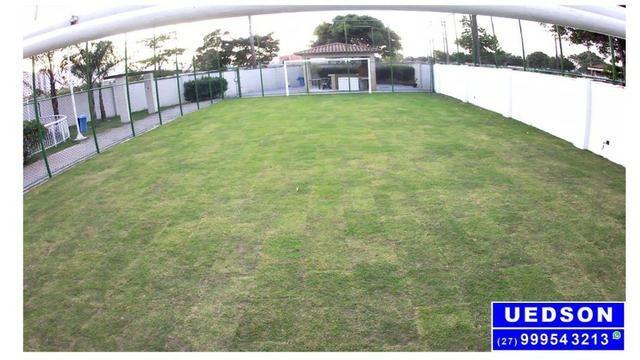 UED-48 - Apt° 2 quartos térreo com quintal e suíte em morada de laranjeiras - Foto 14