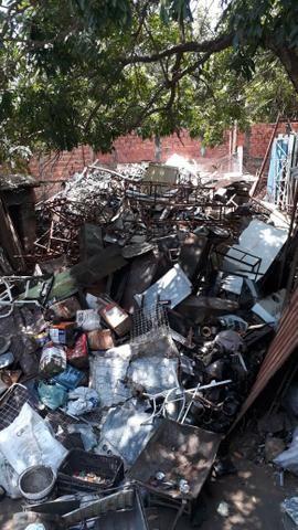 Materiais reciclaveis - Foto 2