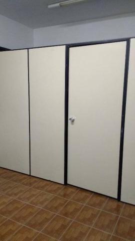 Alugue sem fiador, sem depósito - consulte nossos corretores - sala comercial para locação - Foto 13