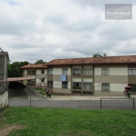 F-AP1473 Excelente Apartamento com 2 dormitórios à venda, 40 m² por R$ 98.000 - Fazendinha - Foto 15