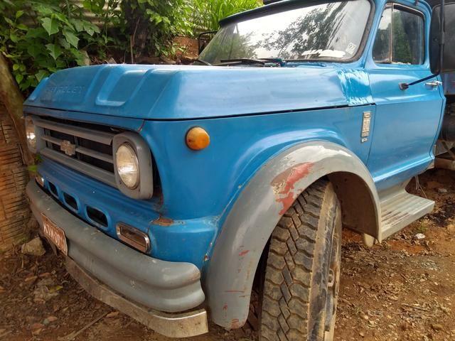 Caminhão toco $ 20.000,00 - Foto 2