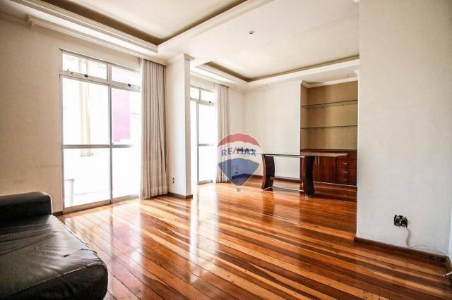Apartamento com 3 quartos, 120 m² em excelente localização no estoril - Foto 2
