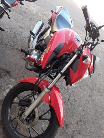 Vendo moto - Foto 3