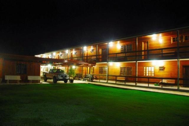 Hotel Fazenda Guarapuava - Foto 3