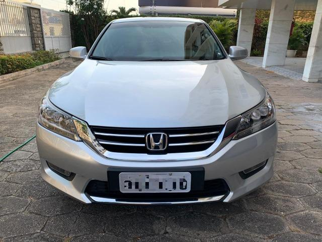 Honda Accord EX 3.5 V6