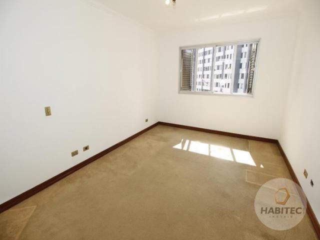 Apartamento à venda com 4 dormitórios em Batel, Curitiba cod:9728 - Foto 18