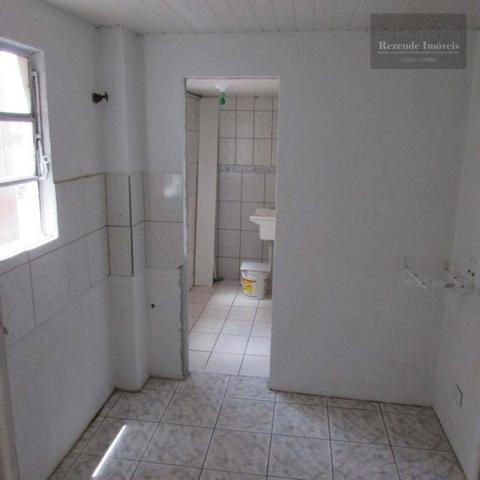 F-AP1473 Excelente Apartamento com 2 dormitórios à venda, 40 m² por R$ 98.000 - Fazendinha - Foto 12