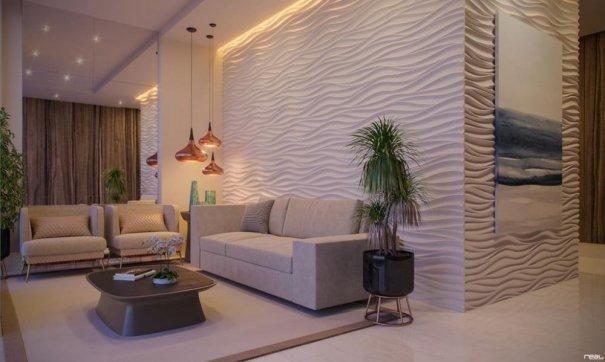 Em construção na Praia de Itapuã - Raridade: 03 quartos de 108 m2 privativos - Foto 15