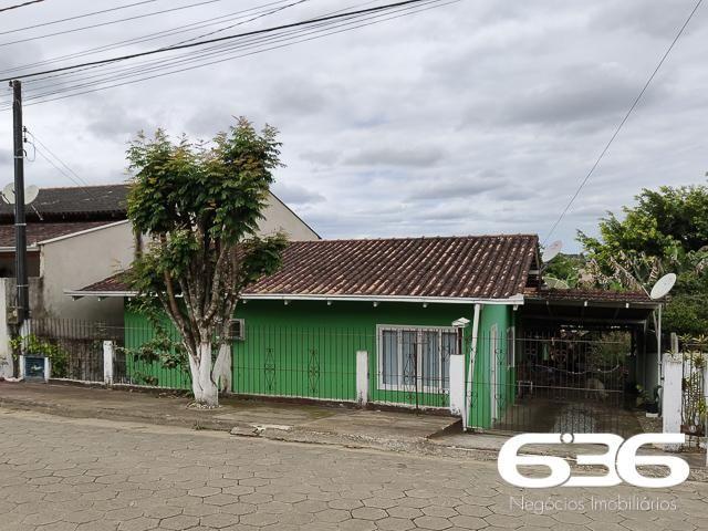 Casa | Araquari | Itinga | Quartos: 3