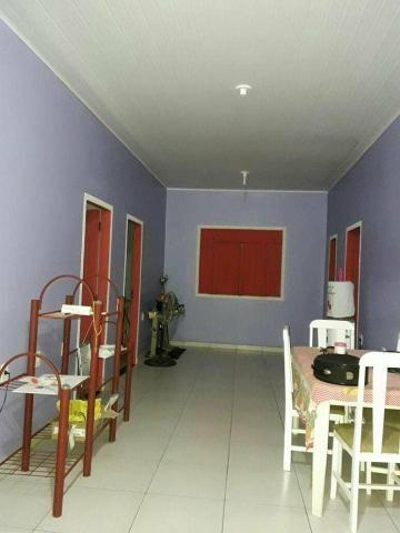 Casa de dois pisos volor da casa 200.000mil volor do aluguel 1.000 reais - Foto 6
