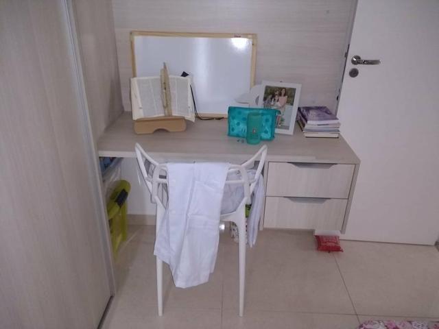 Apartamento 3/4 em Alagoinhas com ótima infraestrutura - Foto 18