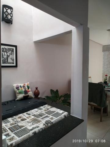 Casa Bairro Santa Isabel. 3/4, 1 Suite, Garagem Coberta, - Foto 11