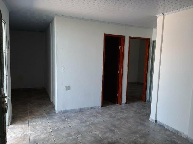 QC 01   Casa 2 Quartos   Quintal e 1 Vaga   Excelente Localização   Oportunidade - Foto 16