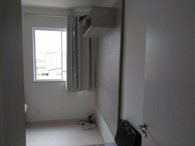 Apartamento 3/4 em Alagoinhas com ótima infraestrutura - Foto 3
