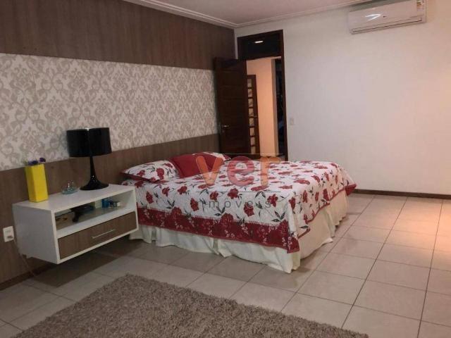 Casa com 5 dormitórios à venda, 330 m² por R$ 750.000 - Edson Queiroz - Fortaleza/CE - Foto 12