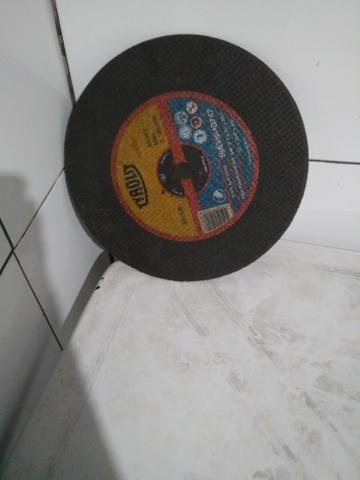 Disco de poly corte - Foto 2