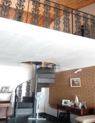 Sobrado com 3 dormitórios à venda, 200 m² por R$ 700.000 - Jardim das Nações - Taubaté/SP - Foto 7