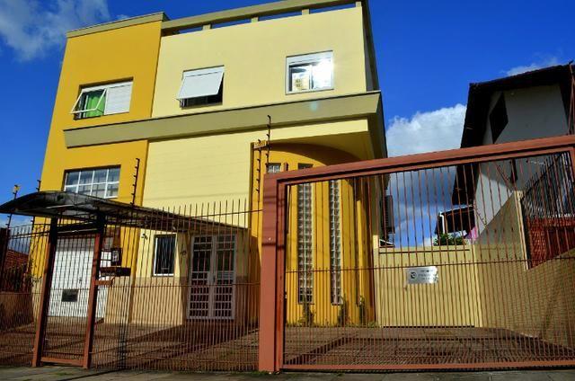 Casa comercial com apart. cobertura