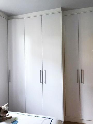 C-AP1479 Apartamento 2 quartos Vaga Coberta, ao lado Parque Bacacheri - Foto 14