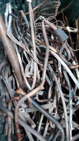 Materiais reciclaveis - Foto 6