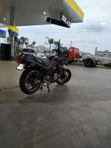 Honda CBX 750 - Foto 7