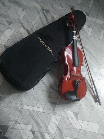 Violino vogga infantil - Foto 2