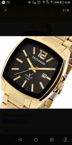 Relógio technos  - Foto 2
