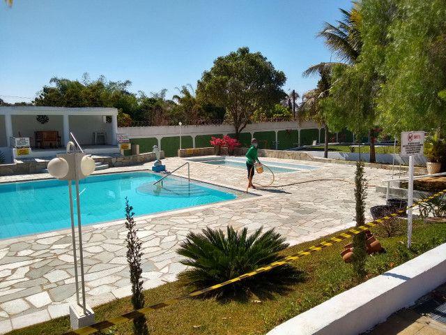 2 Lotes juntos em ótimo condomínio piscina. - Foto 11