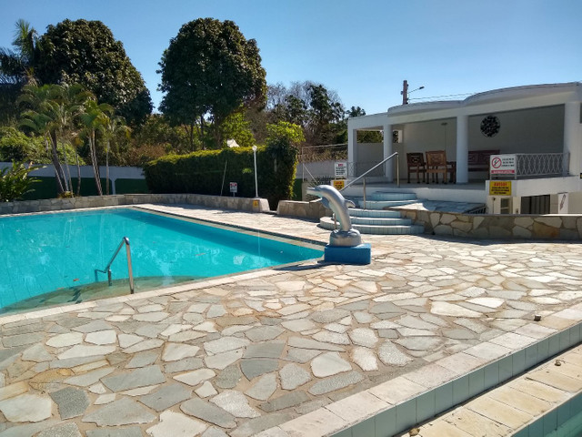 2 Lotes juntos em ótimo condomínio piscina. - Foto 6