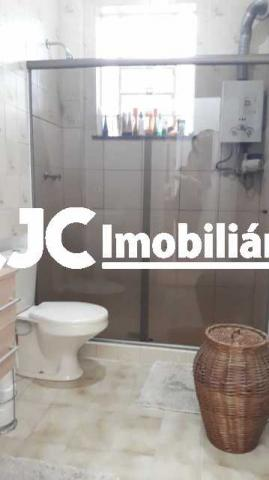 Apartamento à venda com 2 dormitórios em Vila isabel, Rio de janeiro cod:MBAP23591 - Foto 15