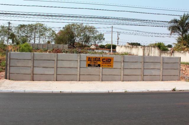 Terreno para alugar em Santa rosa, Cuiabá cod:CID1308