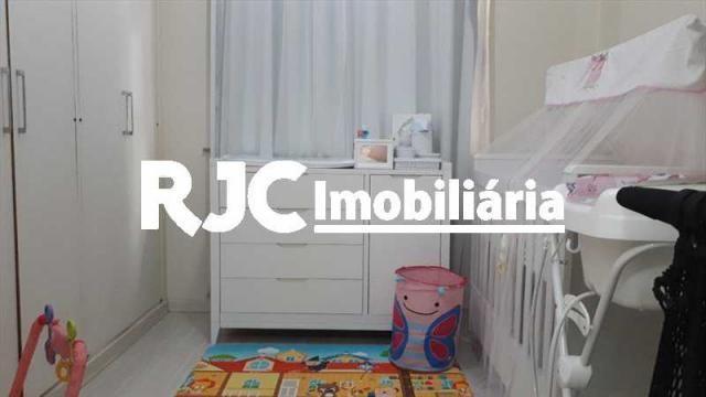 Apartamento à venda com 2 dormitórios em Tijuca, Rio de janeiro cod:MBAP23693 - Foto 14