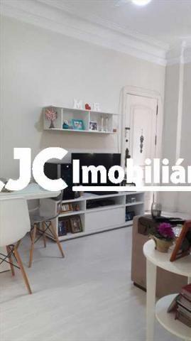 Apartamento à venda com 2 dormitórios em Tijuca, Rio de janeiro cod:MBAP23693 - Foto 9
