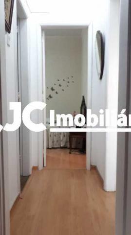 Apartamento à venda com 2 dormitórios em Vila isabel, Rio de janeiro cod:MBAP23591 - Foto 8