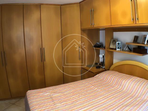 Apartamento à venda com 3 dormitórios em Jardim botânico, Rio de janeiro cod:763737 - Foto 8