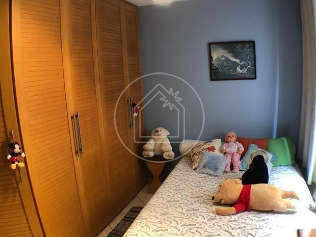 Apartamento à venda com 3 dormitórios em Jardim botânico, Rio de janeiro cod:763737 - Foto 10