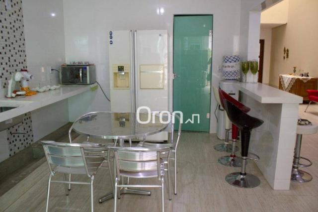 Sobrado com 4 dormitórios à venda, 364 m² por R$ 780.000,00 - Setor Jaó - Goiânia/GO - Foto 7