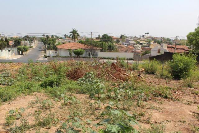 Terreno para alugar em Santa rosa, Cuiabá cod:CID1308 - Foto 4