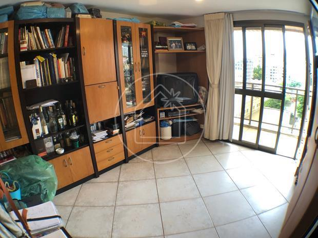 Apartamento à venda com 3 dormitórios em Jardim botânico, Rio de janeiro cod:763737 - Foto 13