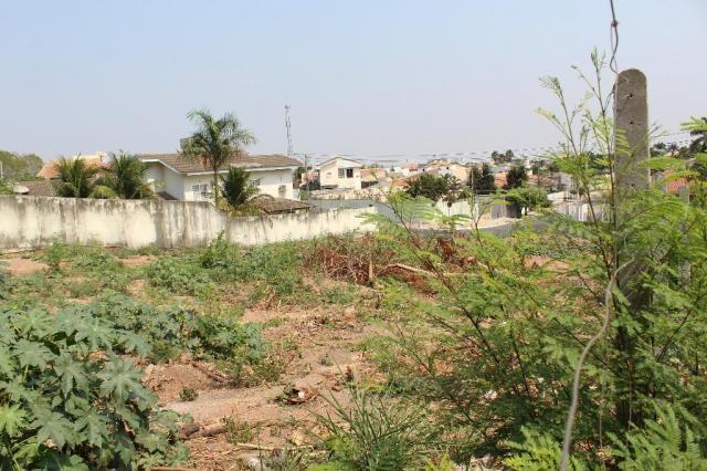 Terreno para alugar em Santa rosa, Cuiabá cod:CID1308 - Foto 5