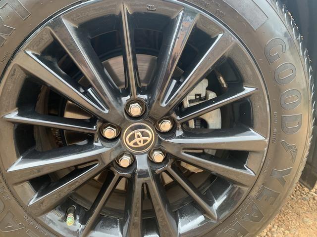 Vendo Corolla XEI Dynamic 2017 - Foto 9