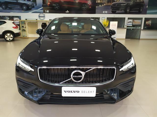 Volvo S60 T4