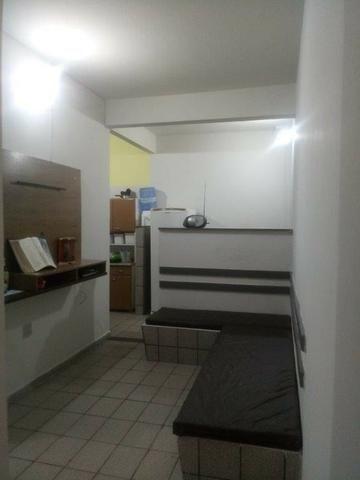 Vendo ou alugo anual apartamento térreo de 03 quartos, (02 suítes) no bairro Monte Aghá I - Foto 10