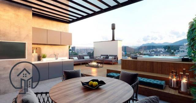 Apartamento à venda por R$ 525.000,00 - Vila Nova - Jaraguá do Sul/SC - Foto 17