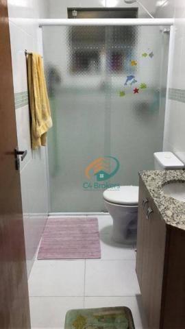 Sobrado à venda, 149 m² por R$ 720.000,00 - Bosque Maia - Guarulhos/SP - Foto 18